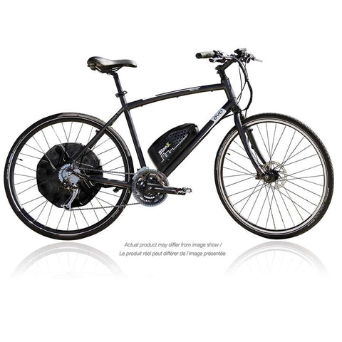 Evo, HB1 Disc W 2016, 700C Electric Bike