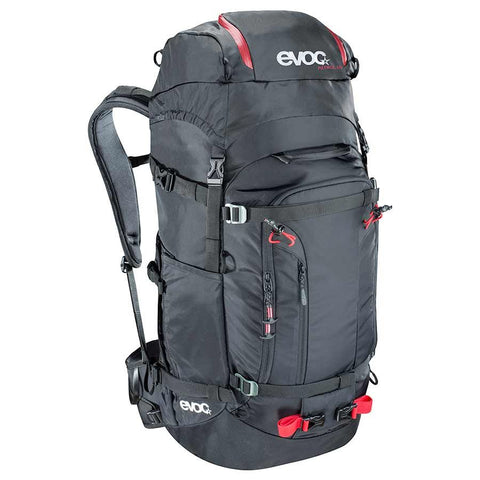 Evoc Patrol 55L Backpack Black