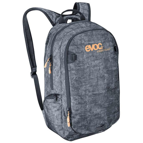 Evoc Street Backpack Danny Macaskill Edition
