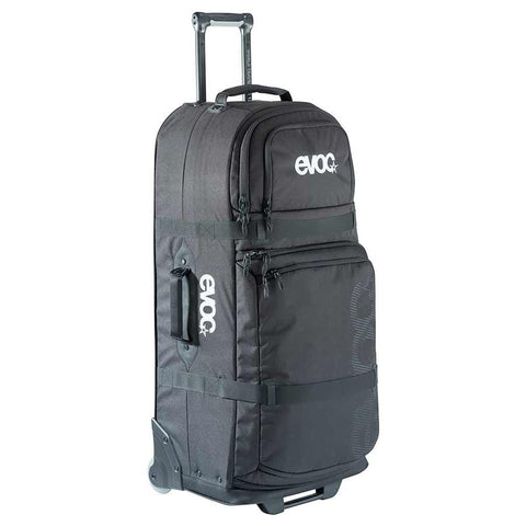 Evoc World Traveller Luggage Bag Black