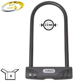 ABUS Facilo U-Lock Bike Lock