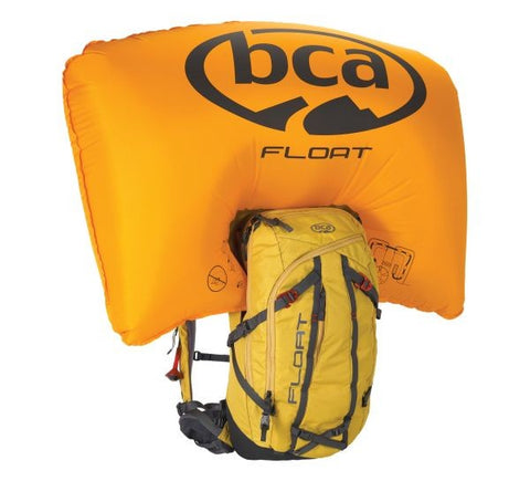 BCA Float 27 Tech Avalanche Airbag