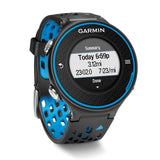 Garmin Forerunner 620 with HRM Run Black/Blue 010-01128-30