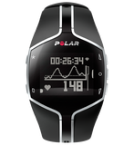 Polar FT80 Heart Rate Monitor GPS-Enabled Watch for Strength and Cardio