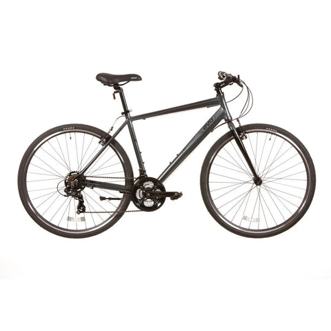 Evo Grand Rapid 3 Hybrid Bike