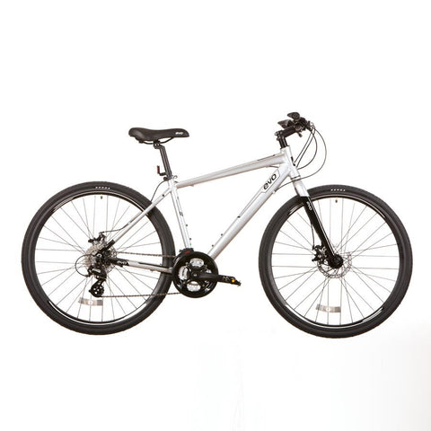 Evo Grand Rapid 5 Hybrid Bike