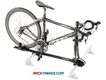 INA387 Inno Slim Fork Roof Mount Bike Rack