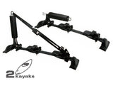 Inno INA450 Two Kayak Carrier