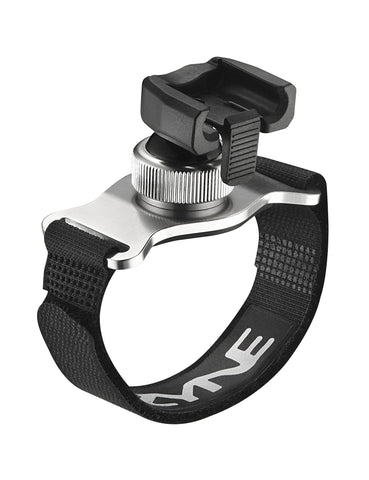 Lezyne Alloy LED Helmet Mount