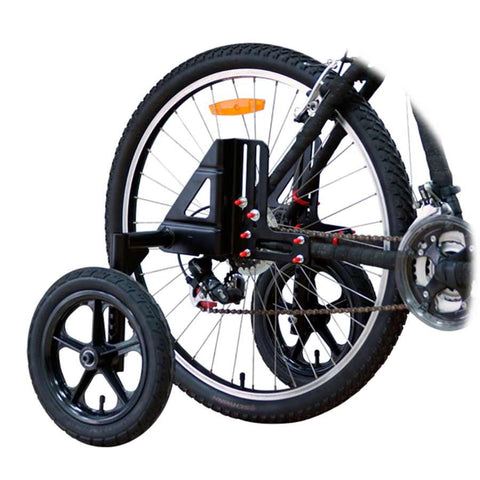 Evo Mobility HD Training Wheels