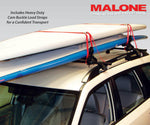 Malone Deluxe SUP Kit MPG171