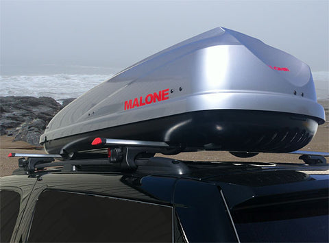 Malone Cargo Carrier 23 MPG903