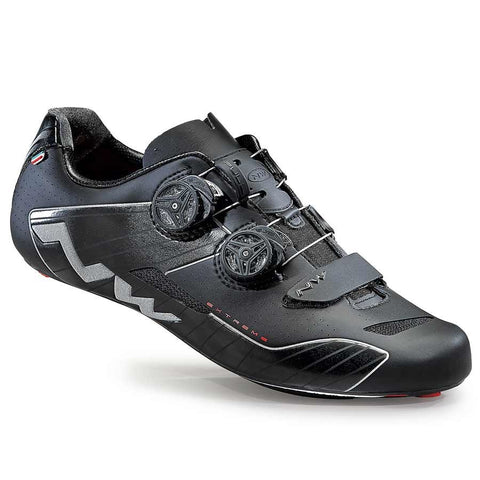 Northwave Extreme Road Shoes, Black