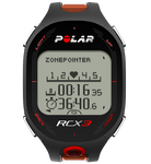 Polar RCX3 Sports Watch with Optional GPS