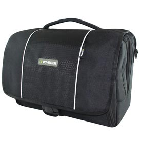 Voyager Suitcase/Saddlebag