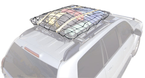 Rhino Rack Luggage Net (Large)