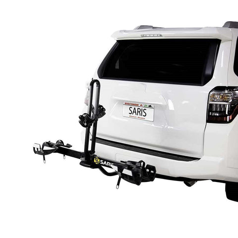 Saris Freedom EX 2 Bike Hitch Rack 4412F