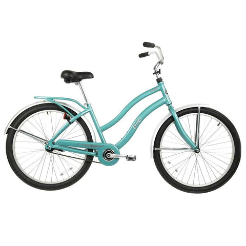 Evo Signet L CB Cruiser Bike, Teal