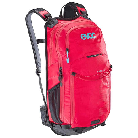 Evoc Stage 18 Backpack Red