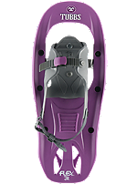 Tubbs FLEX JR Snowshoes, Girls