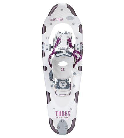 Tubbs Mountaineer Women's Snowshoes