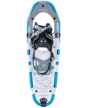 Tubbs Wilderness Men's Snowshoes