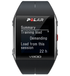 Polar V800 GPS Sports Watch With Heart Rate Sensor