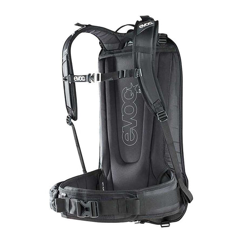 EVOC Zip-On ABS Base Unit Backpack Black