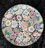 Decorative Japanese Plates