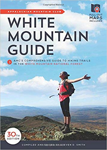 White Mountain Guide (Book + Maps)