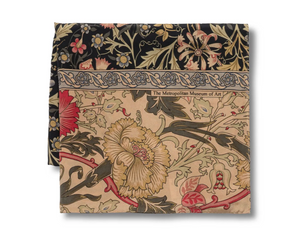 Elegant Scarves (The Metropolitan Museum of Art, New York)