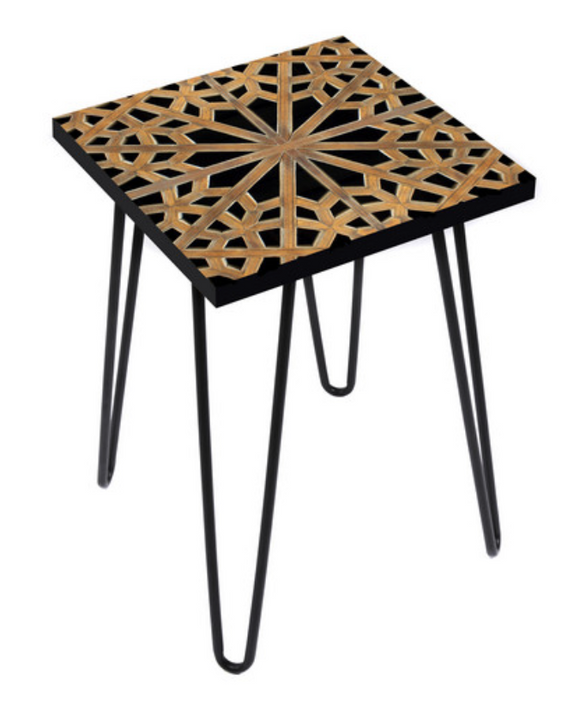 LAMOU Tables