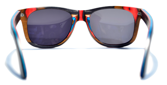 Switchwood Wooden Sunglasses