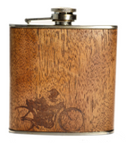 Switchwood Wooden Flasks