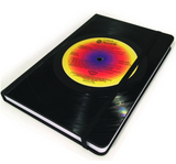 Vinyl Record Journals - Large or Small