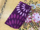 Batiked Glasses Case