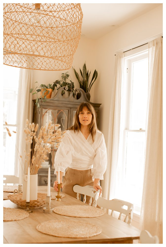 Darling Dwelling + The Art of Slow Living