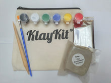 Load image into Gallery viewer, KlayKit® DE-STRESS Pouch for Adults