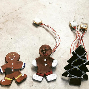 KlayKit® Christmas Edition - Gingerbread Man