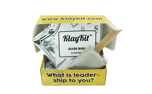 KlayKit® DE-STRESS Box for Adults