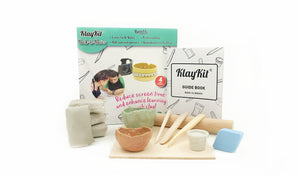 KlayKit® Back-to-Basics and 1 month of PlayBox™