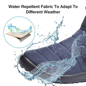 (Buy 2 Free Shipping)Women's Waterproof Snow Boots