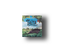 Load image into Gallery viewer, Taita 72% 40 gr