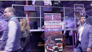 NBA Jam Arcade Cabinet With Online Multiplayer Now Up For Pre-Order