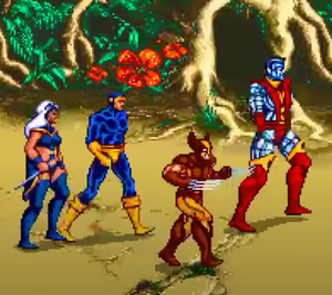 Arcade1Up Releasing X-Men and More Cabinets