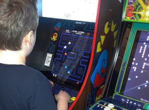 Arcade game cabinet maker Arcade1Up sales surge during coronavirus pandemic: exclusive