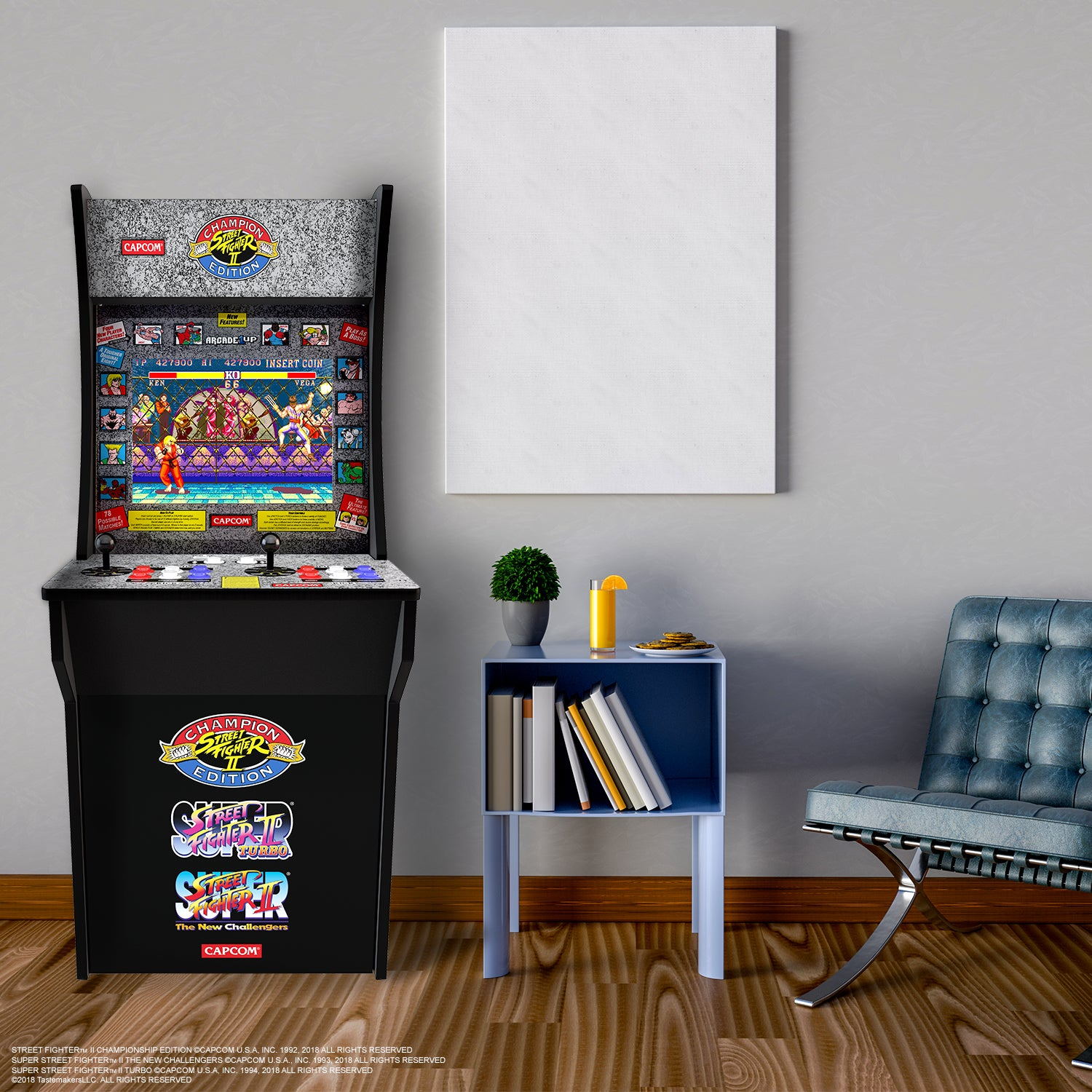 Capcom Arcade Cabinet All In One Pack Games List Review
