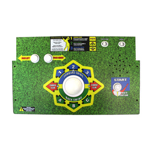 Golden Tee Control Deck
