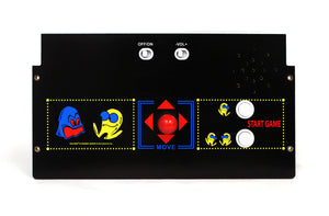 PAC-MAN™ Button Set