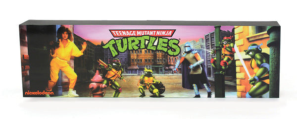 Teenage Mutant Ninja Turtles™ Light Up Marquee